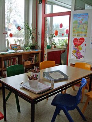 Schulbücherei 6